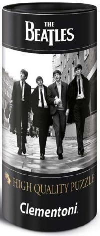 The Beatles. Love Me Do. Туба